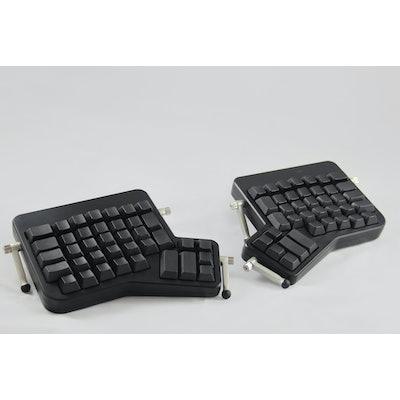 ErgoDox EZ: An Incredible Mechanical Ergonomic KeyboardERGODOX EZ