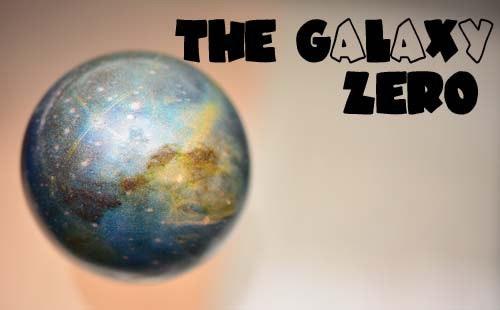 THE GALAXY ZERO SHORTY – flossy shop
