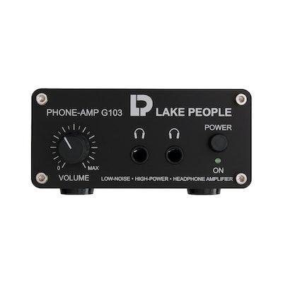 Lake People G103-P