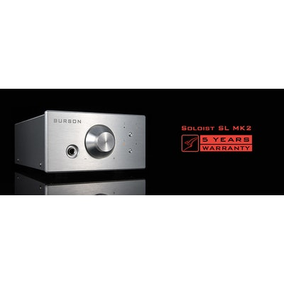 Soloist SL MK2 – Burson Audio