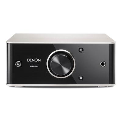 Desktop format Digital Integrated Stereo Amplifier: USB DAC, Advanced AL32,  Di