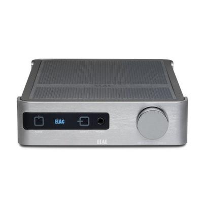 Element Series EA101EQ-G Integrated Amplifier – Elac