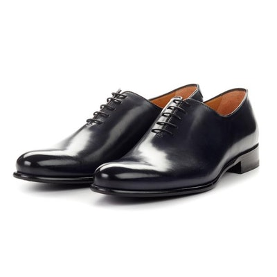 The Martin Wholecut Modern Oxford Shoes – Paul Evans