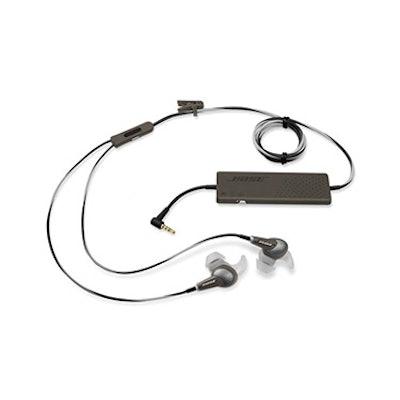 Bose QuietComfort 20 Noise Cancelling Headphones