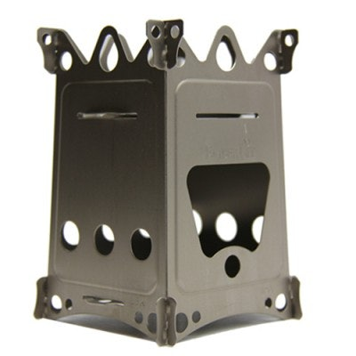 FireAnt Titanium Ultralight Backpacking Stove