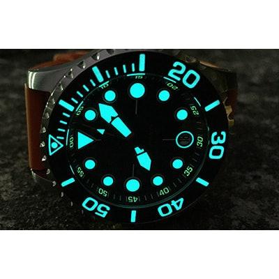 Komodo - HELM Watches