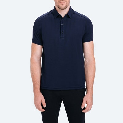db6db7e47 Warm-weather Performance Fabric Polo Shirts Poll | Drop (formerly ...