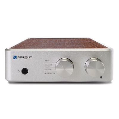 Sprout100 Integrated Amplifier | PS Audio