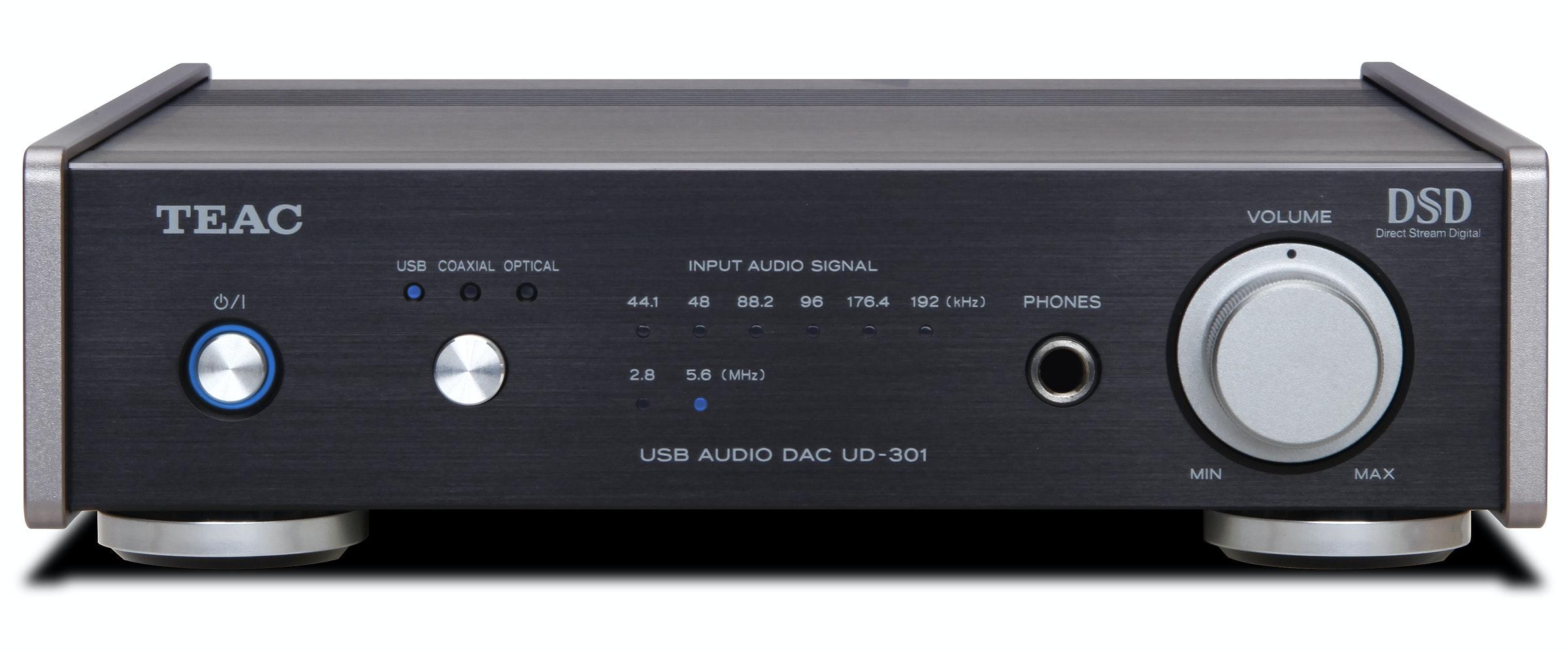 UD-301 | TEAC