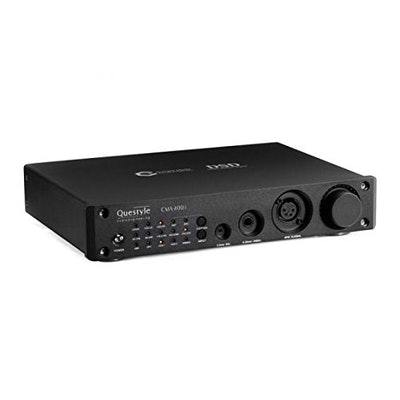 Questyle Audio CMA400i