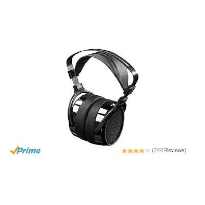 Amazon.com: HIFIMAN HE-400I Over Ear Full-size Planar Magnetic  Headphones: Home