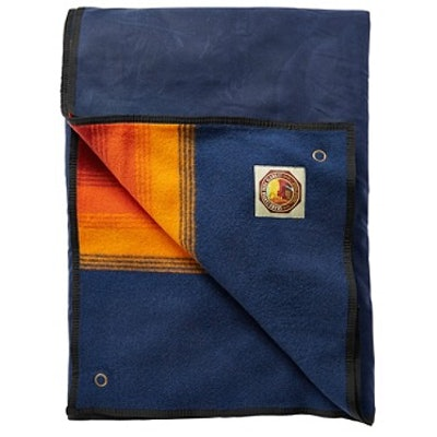 Pendleton Grand Canyon Roll-Up Blanket