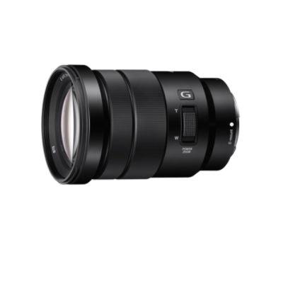 SELP18105G | α Lenses | | Sony US