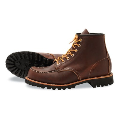 "Men 8146 Roughneck 6"" Boot 