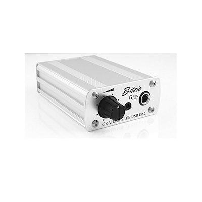 Amazon.com: Graham Slee Bitzie USB Digital-to-Analog Converter: MP3 Players & Ac
