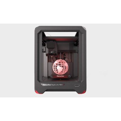 Shop Replicator Mini+ Compact 3D Pritner | MakerBot