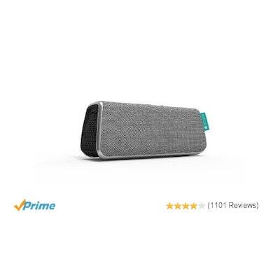 Amazon.com: FUGOO Style - Portable Bluetooth Surround Sound Speaker Longest Batt