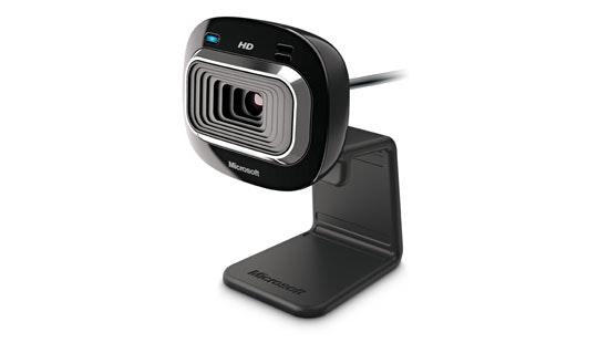 microsoft lifecam 3000