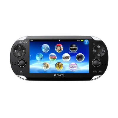 PS Vita – PlayStation Vita Console | PS Vita Features, Games & Apps