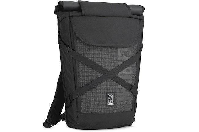 Chrom Bravo Night Rolltop Backpack