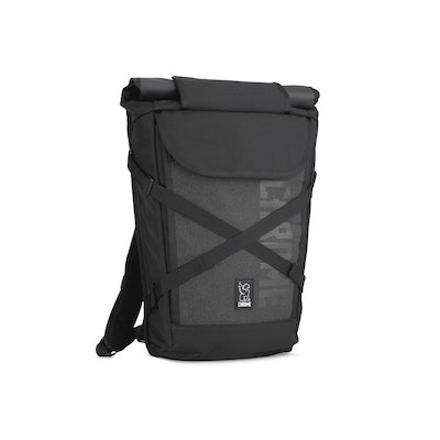 Chrom Bravo Night Rolltop Backpack