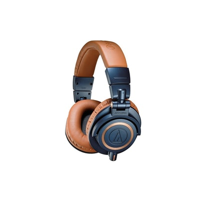Audio-Technica ATH-M50xBL