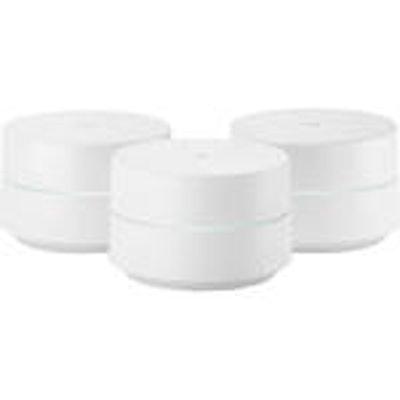 Google  Google Wifi (3-Pack) GA3A00441-A14-Z05 B&H Photo Video