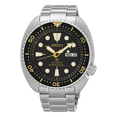 Seiko USA / Collections / Prospex / Men / Watch Model / SRP775