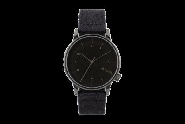 Winston Heritage Duotone Black Watch – KOMONO