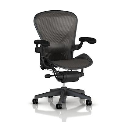 Herman Miller Aeron Chair | SmartFurniture.com