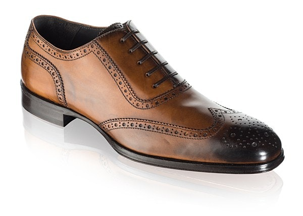 To Boot New York - Duke Burnished Calf