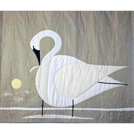 Trumpeter Swan | Keri Designs