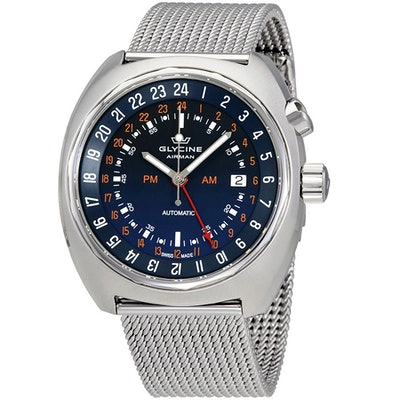 Glycine Airman SSt12