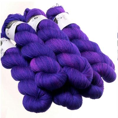 Hedgehog Fibers Sock Yarn