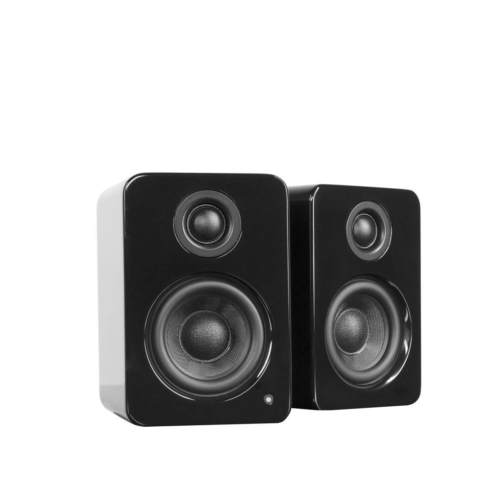 Kanto YU2 | Powered Desktop Speakers | Kanto
