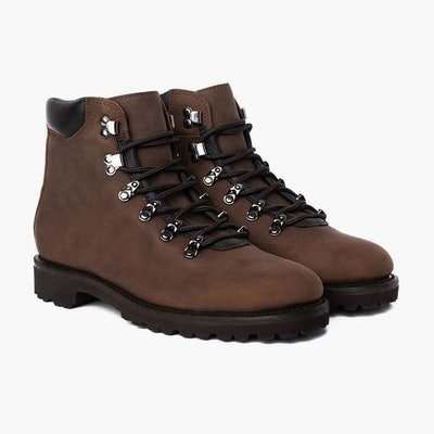 Men's Colorado Commander Hiker Boot - Thursday Boot Company