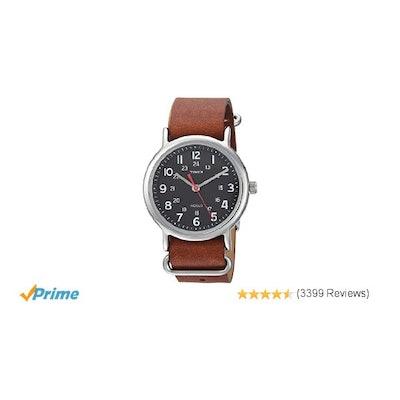 Timex Weekender TW2R63100
