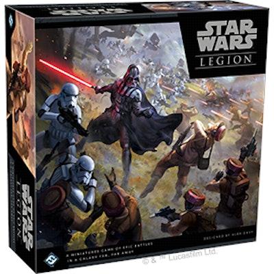 Star Wars™: Legion - Fantasy Flight Games