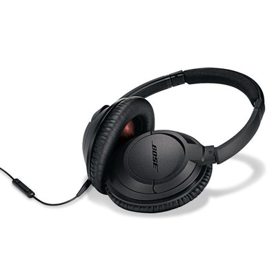 SoundTrue™ around-ear headphones