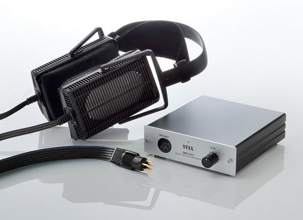 STAX SRS-3100 — Stax