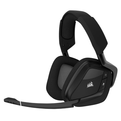 Corsair VOID PRO RGB Wireless Premium Gaming Headset with Dolby® Headphone 7.1