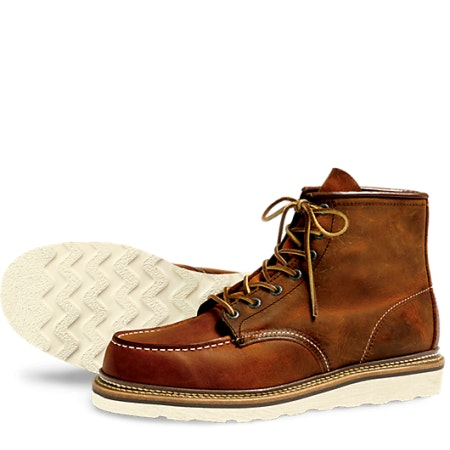 Red Wing 1907