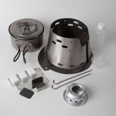 Ultralight Complete Stoves Systems Poll Drop Formerly Massdrop