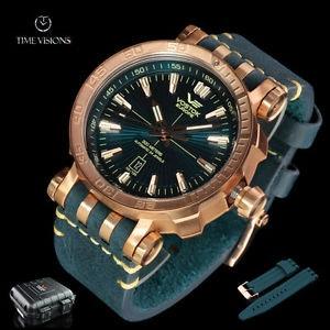 Vostok Europe Watches Manufacture