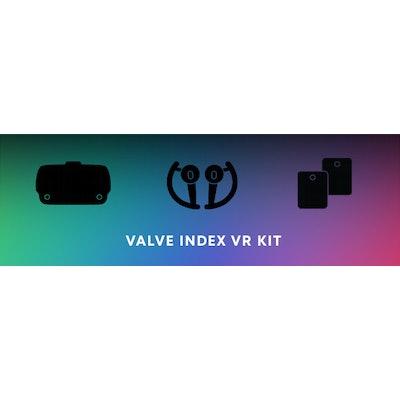 Valve Index VR Kit on Steam