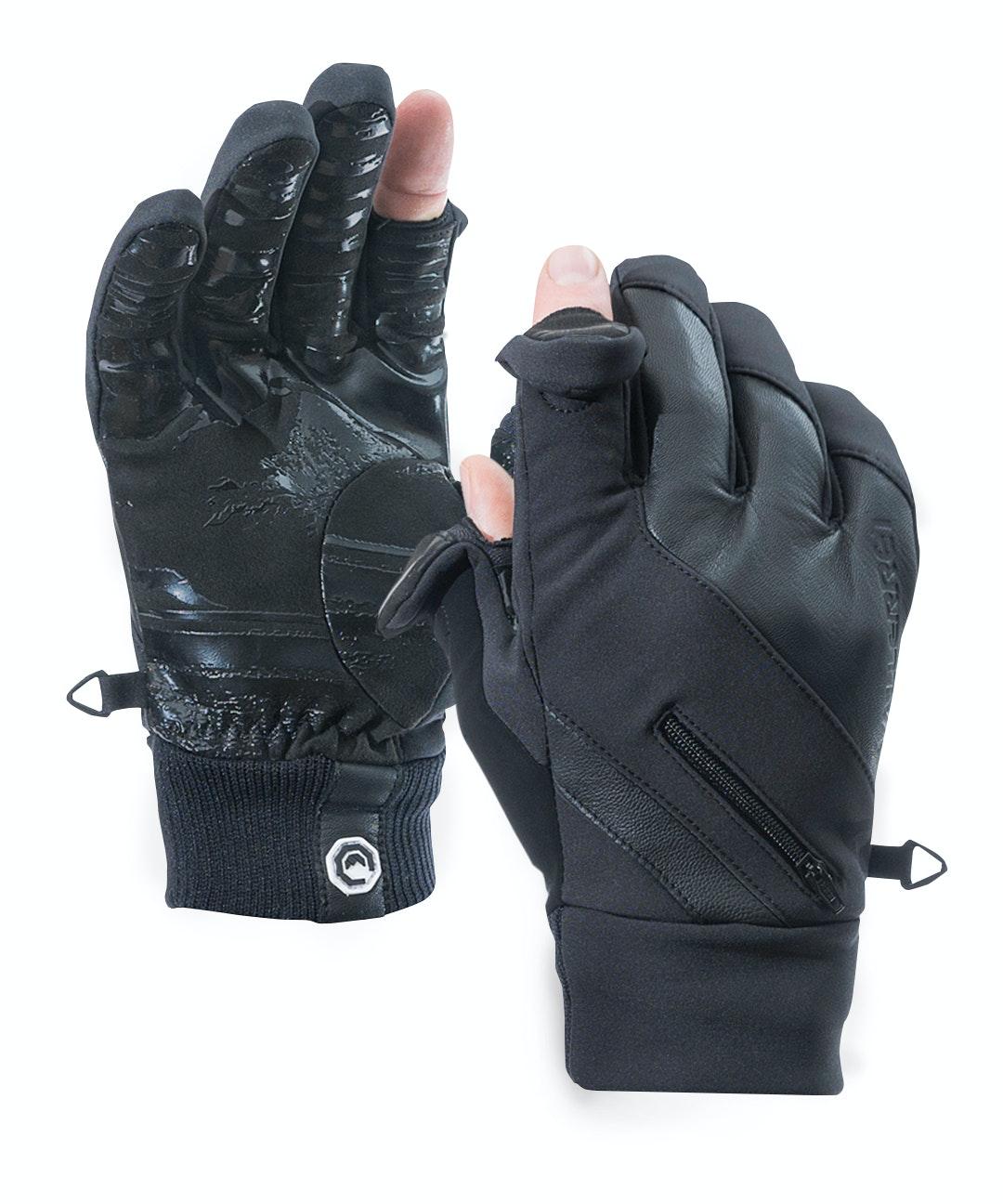 Vallerret Photography Glove | Markhof Pro Model