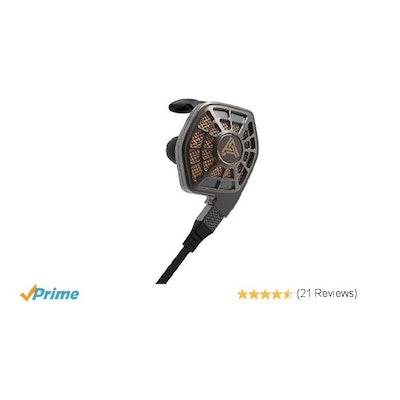 Amazon.com: Audeze iSINE 20 In-Ear Headphones with Lightning and Standard Audio
