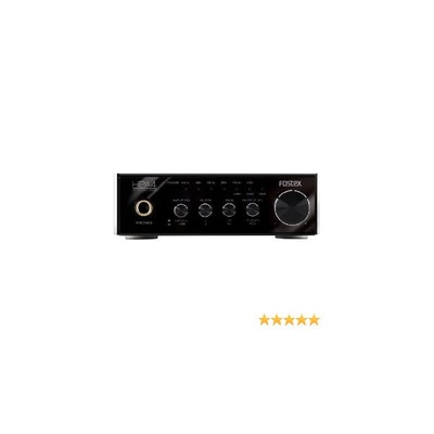 Amazon.com: Fostex HP-A4 24 bit USB and Optical DAC with headphone amplifier. Up