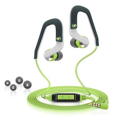Sennheiser OCX 686G SPORTS - Sport Earphones (with Microphone) - for running, jo