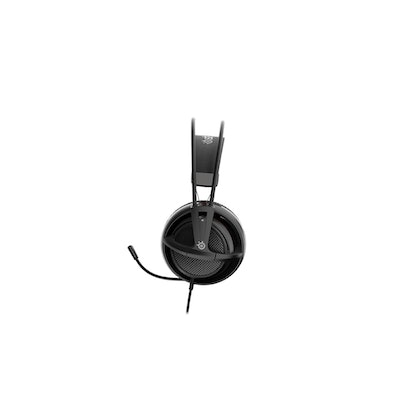 Siberia 200 Best-Selling Gaming Headset With 3.5mm Cable | SteelSeriesdelivery-f